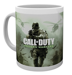 Call Of Duty Mug 255190