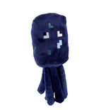Minecraft Plush Figure Squid 18 cm