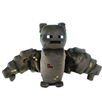 Minecraft Plush Figure Bat 18 cm