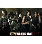 The Walking Dead Poster 255242