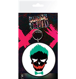 Suicide Squad Keychain 255251