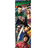Big Bang Theory Poster 255319