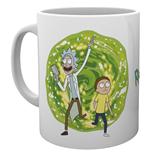 Rick and Morty Mug 255333
