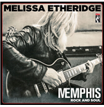 Vynil Melissa Etheridge - Memphis Rock And Soul