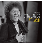 Vynil Etta James - At Last (180gr)