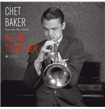 Vynil Chet Baker & Bill Evans - Alone Together