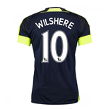 2016-17 Arsenal Third Shirt (Wilshere 10) - Kids