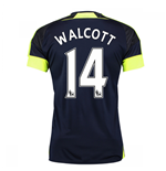 2016-17 Arsenal Third Shirt (Walcott 14) - Kids