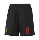 2016-17 Belgium Away Shorts (8)