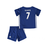 2016-17 Chelsea Home Baby Kit (Kante 7)