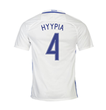 2016-17 Finland Home Shirt (Hyypia 4) - Kids