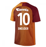 2016-17 Galatasaray Home Shirt (Sneijder 10)