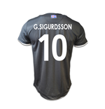 2016-17 Iceland Third Shirt (G.Sigurdsson 10)