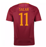 2016-17 Roma Home Shirt (Salah 11)