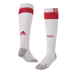 2016-2017 Ajax Adidas Home Football Socks (White)