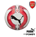 2016-2017 Arsenal Puma evoPOWER 6 MS Football (Red)