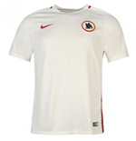 2016-2017 AS Roma Away Nike Football Shirt (Kids)