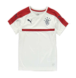 2016-2017 Rangers Puma Training Shirt (White) - Kids