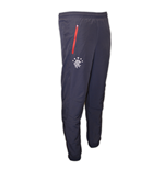 2016-2017 Rangers Puma Leisure Pants (Navy)