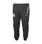 2016-2017 Newcastle Puma Leisure Pants (Black)