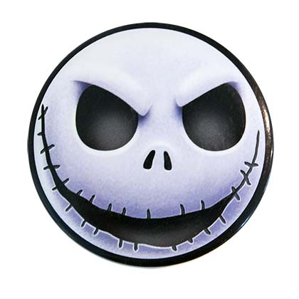 Nightmare Before Christmas Jack Magnet