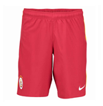 2016-2017 Galatasaray Home Nike Football Shorts (Kids)