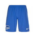 2016-2017 Hertha Berlin Nike Home Shorts (Blue)