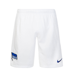 2016-2017 Hertha Berlin Nike Away Shorts (White)