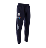 2016-2017 Scotland Macron Rugby Contact Training Pants (Navy)