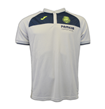 2016-2017 Villarreal Joma Polo Shirt (Grey)