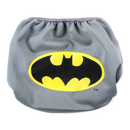 BATMAN Swim Diaper