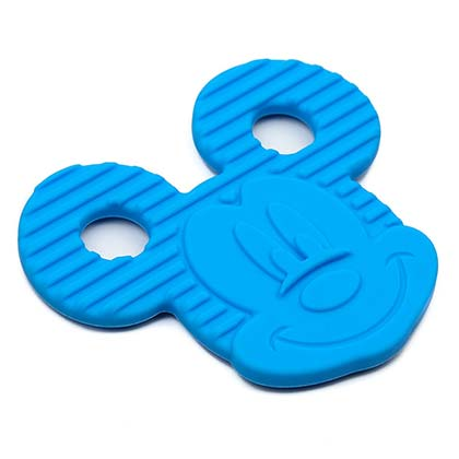 Mickey Mouse Teether
