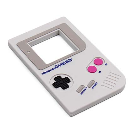 NINTENDO Gameboy Teether