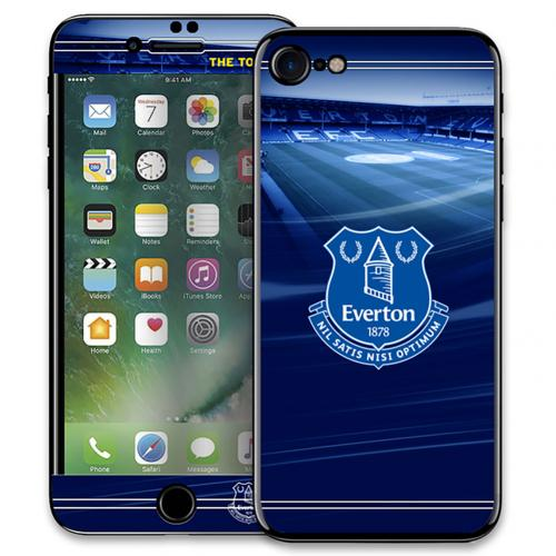 Everton F.C. iPhone 7 Skin