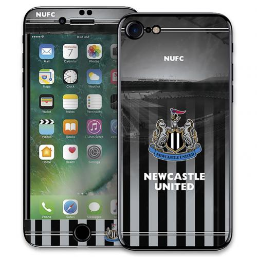 Newcastle United F.C. iPhone 7 Skin