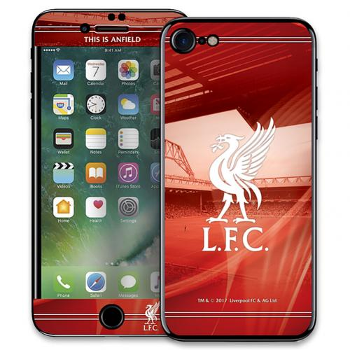 Liverpool F.C. iPhone 7 Skin