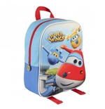 Super Wings 3D Backpack