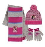 Soy Luna Scarf and Cap Set 258085