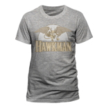 Justice League T-Shirt Hawkman Flying