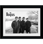 The Beatles Print 258163