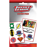 Justice League Tattoos 258175