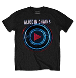 Alice in Chains T-shirt 258235