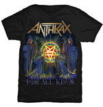 Anthrax T-shirt 258237