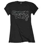 Green Day T-shirt 258242