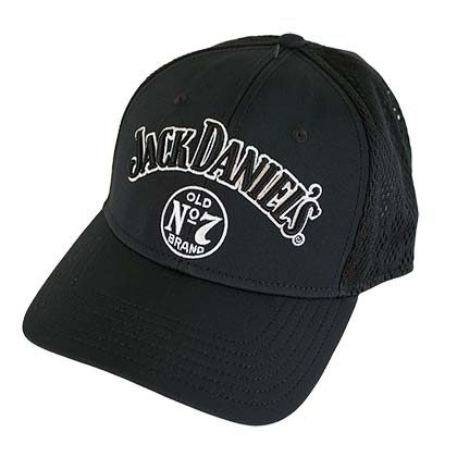 JACK DANIELS Embroidered Logo Hat
