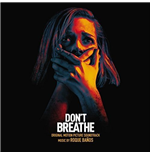 Vynil Roque Banos - Don'T Breathe (2 Lp)