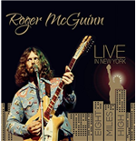 Vynil Roger Mcguinn - Live In New York (180gr)