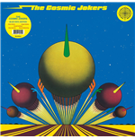 Vynil Cosmic Jokers (The) - The Cosmic Jokers