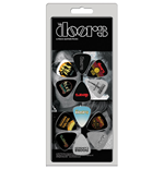 Doors Guitar Pick 258793