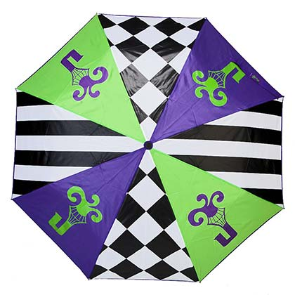 JOKER Logo Umbrella